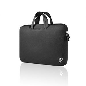 ProElife EMC88813 Schutzhülle, Surface Book Case, Portable-Black